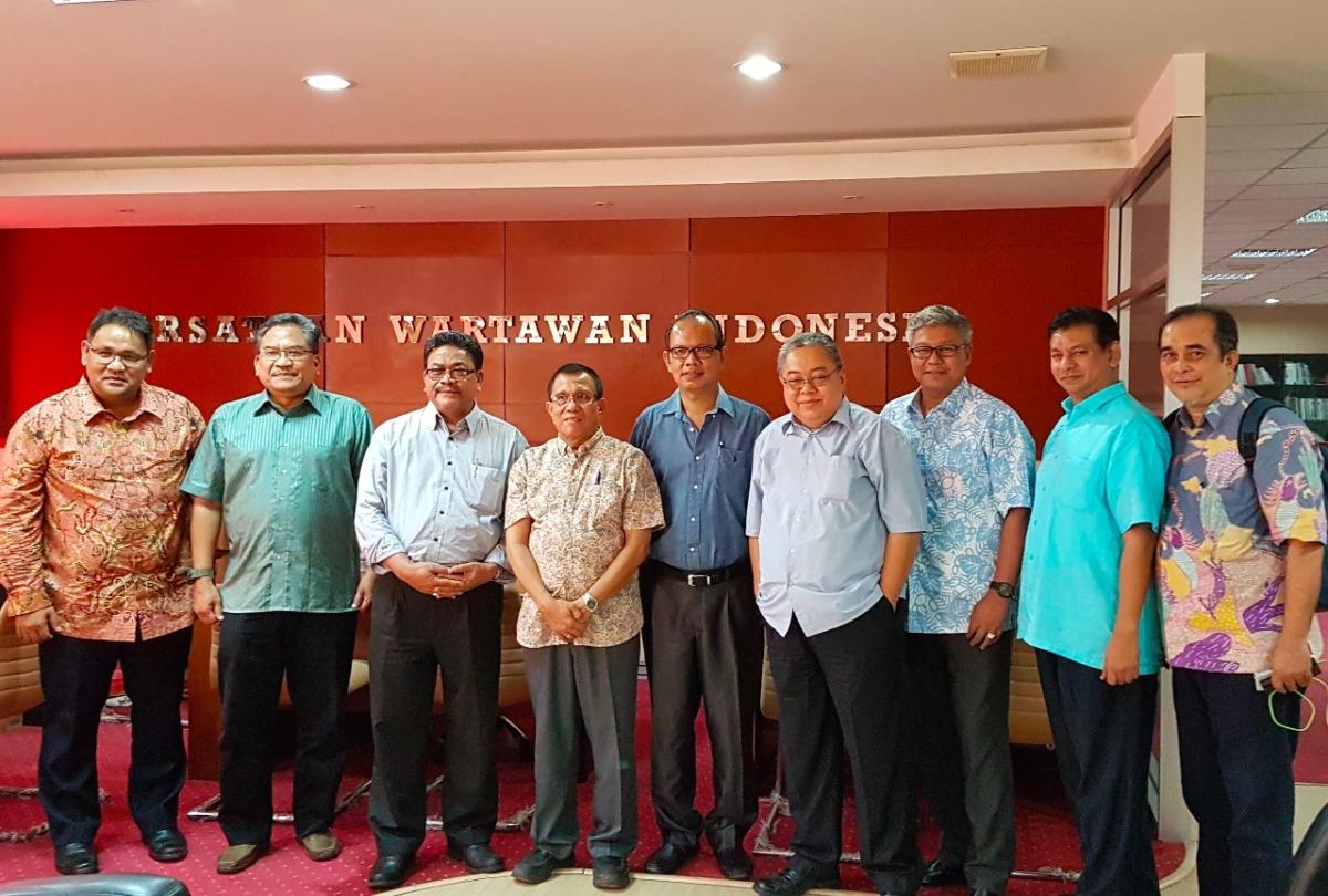 Malaysia Belajar dari Indonesia Soal Kebebasan Pers